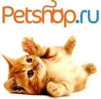 Скидка petshop.ru