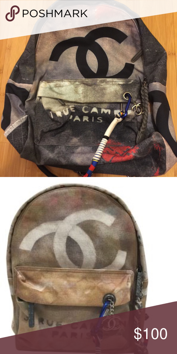 8744254858d5 Lookin for Chanel inspired backpack ! (not 4 sale) Looking for a Chanel  inspired backpack anywhere ! Bags Backpacks