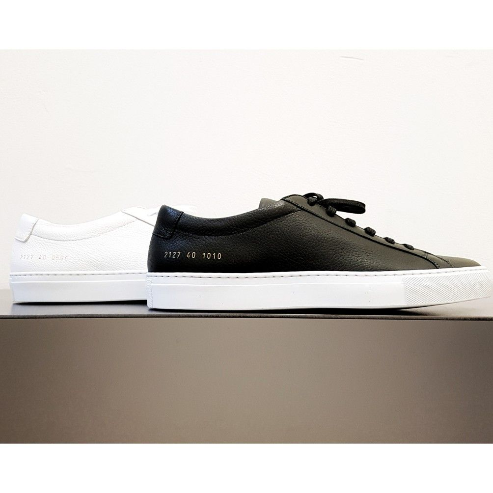 b2adfb58cc3ae Common Projects  newin  newarrivals from  commonprojects  achilles  low   perforated