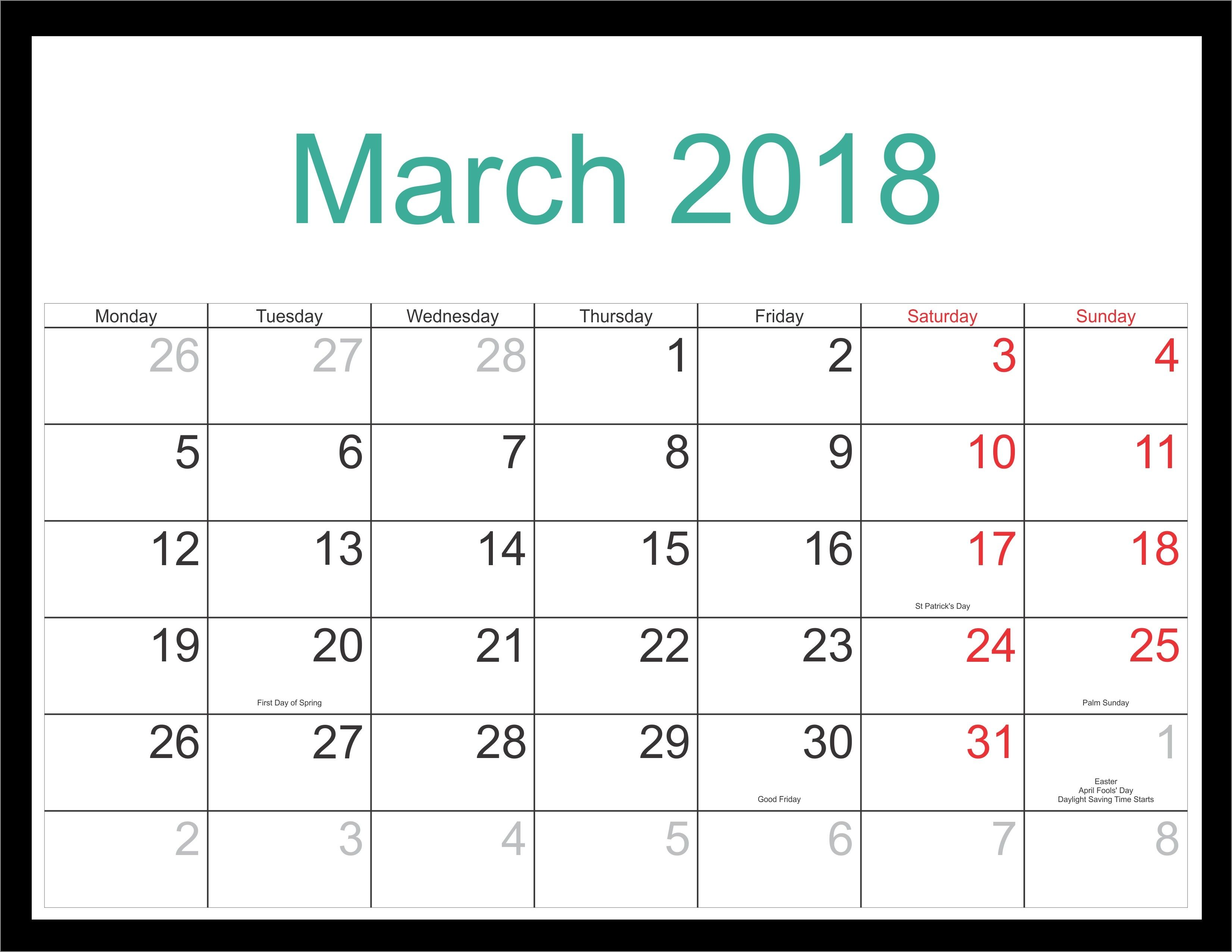 Calendar 2019 Hindu Panchang Free 5 March 2018 Calendar