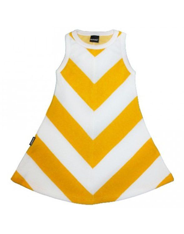 yellow striped zebra - metsola