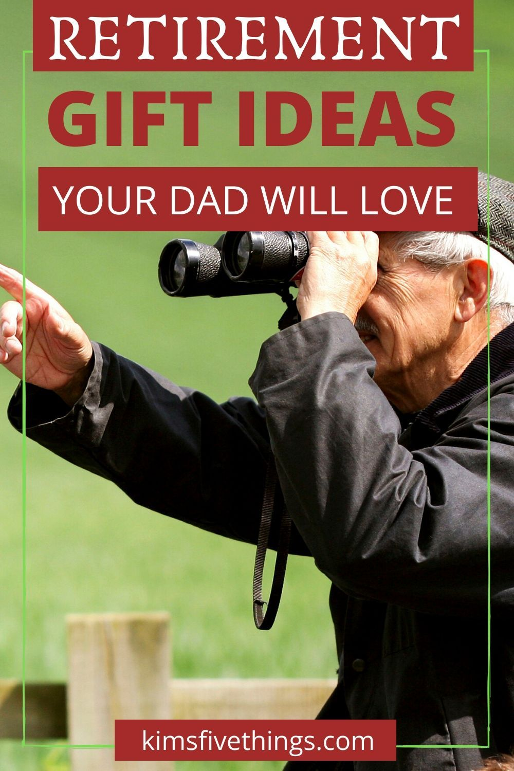Best retirement gifts for dad in 2020 retirement gifts