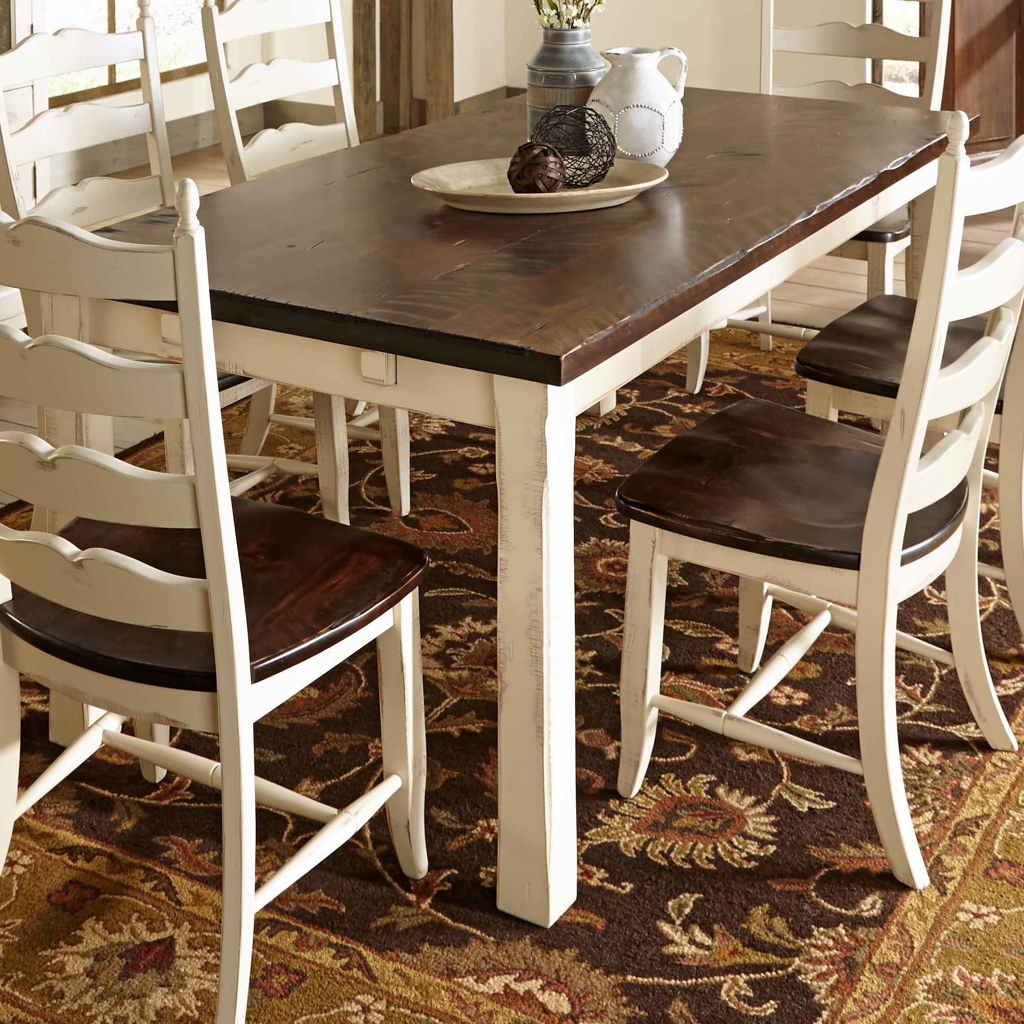 champlain - custom dining <b>customizable</b> rectangular table by, Esstisch ideennn