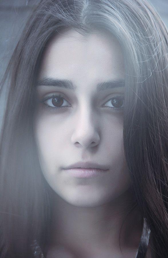 Face portrait