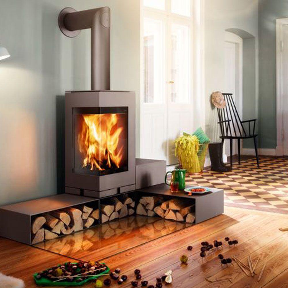 Photo of Wohlige Wärme durch einen Kaminofen
