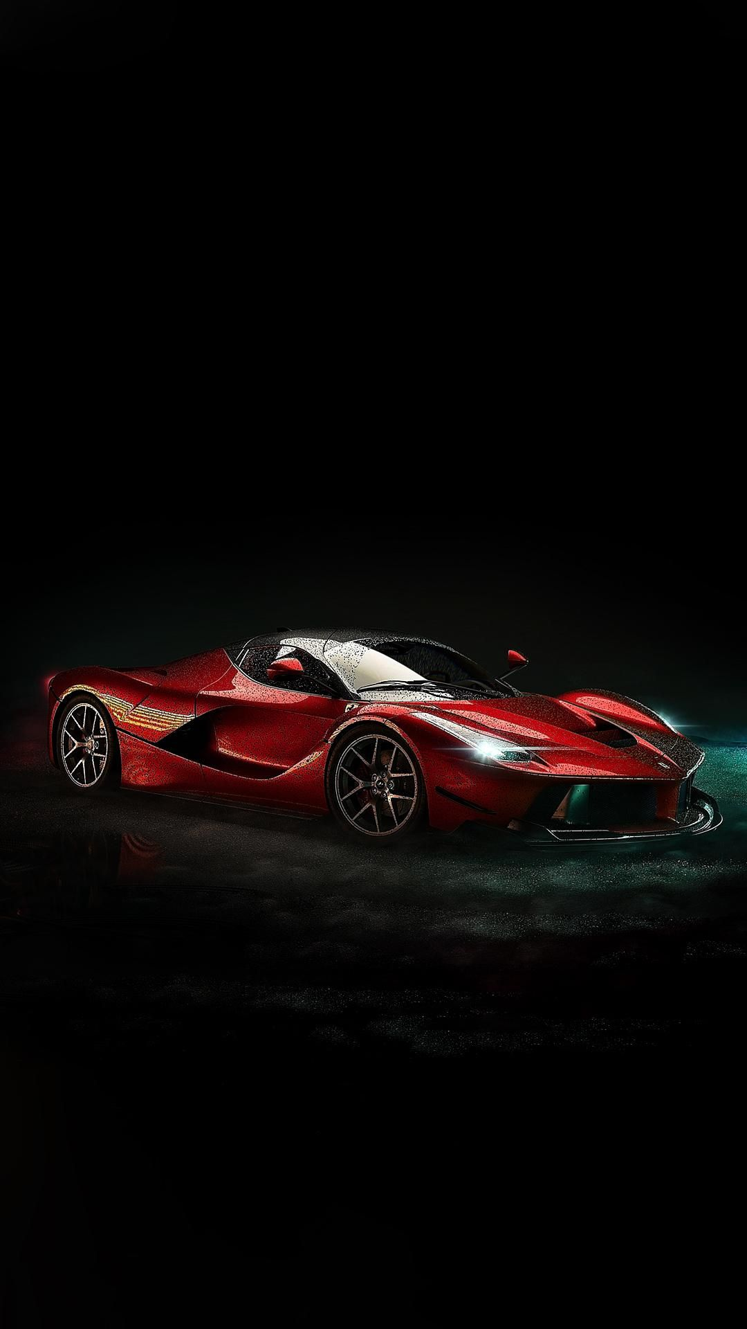 F150 Laferrari Fast Cars Super Cars Cars