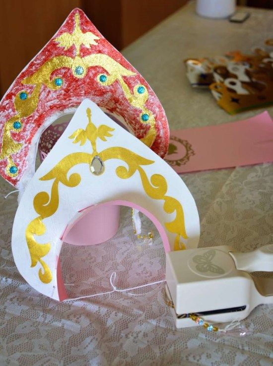 Russian Princess Themed Birthday Party Birthday Party Themes