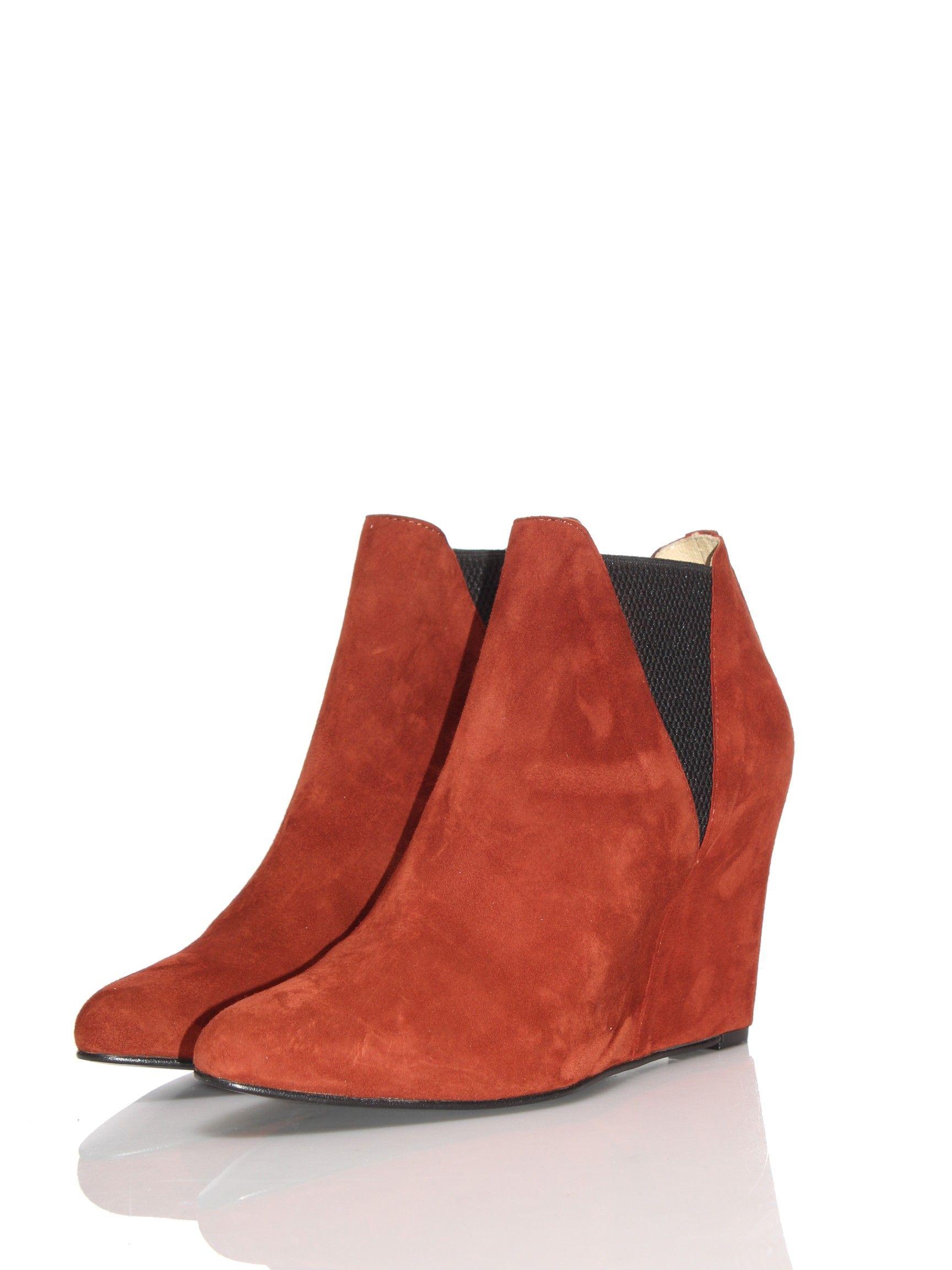Chaussures Choizz Pour L'hiver Avec Le Nez Rond Pour Les Femmes 3pMeqQ