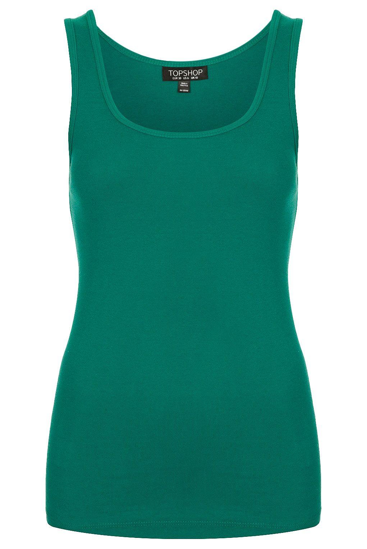 Basic solid vest solid vest basic vest tops
