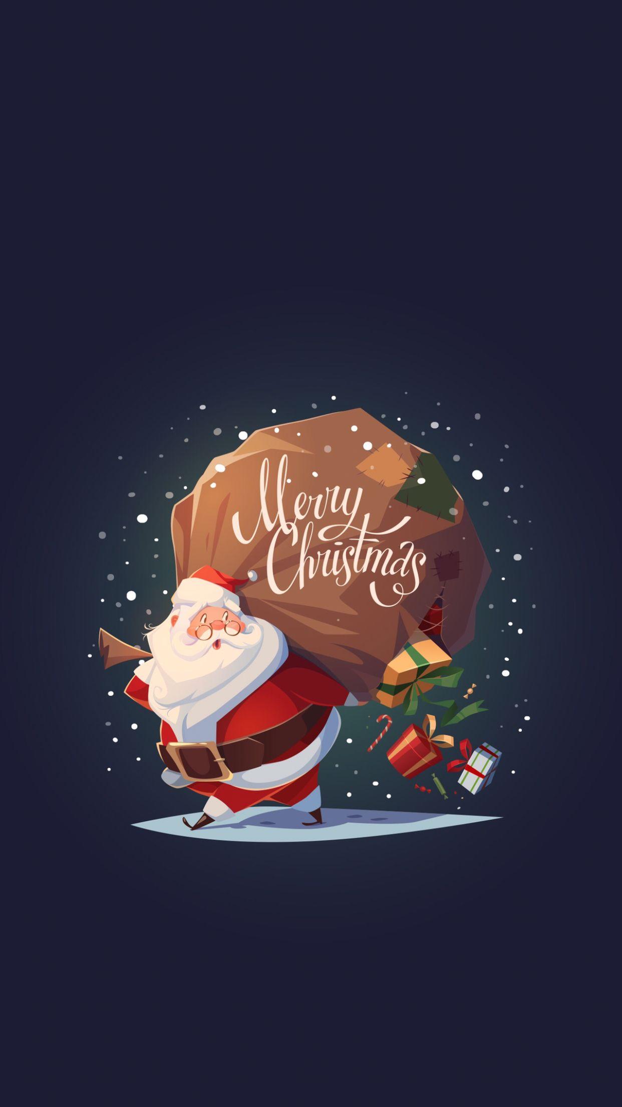 Dhejdhdbdjfbb Merry Christmas Wallpaper Cute Christmas Wallpaper Wallpaper Iphone Christmas