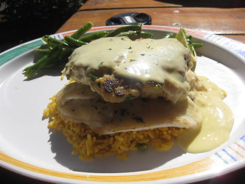 My Pescatarian Thanksgiving In Key West Nicole Eats Vegetarian Foodie Eat Pescatarian