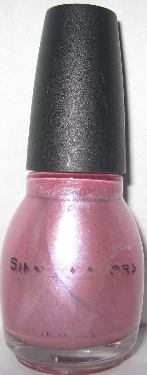 Sinful Colors - Junie #228