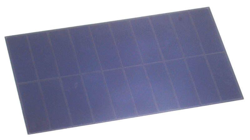5 5v 1 6w Etfe Solar Panel In 2020 Solar Panel Manufacturers Solar Panels Small Solar Panels