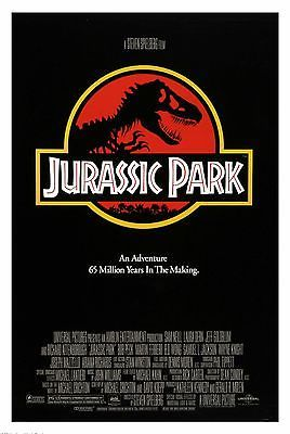 Pin by Lee White on posters standard | Jurassic park 1993