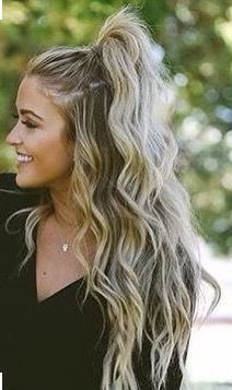 20 Hairstyles That Are Perfect For Going Out - Society19