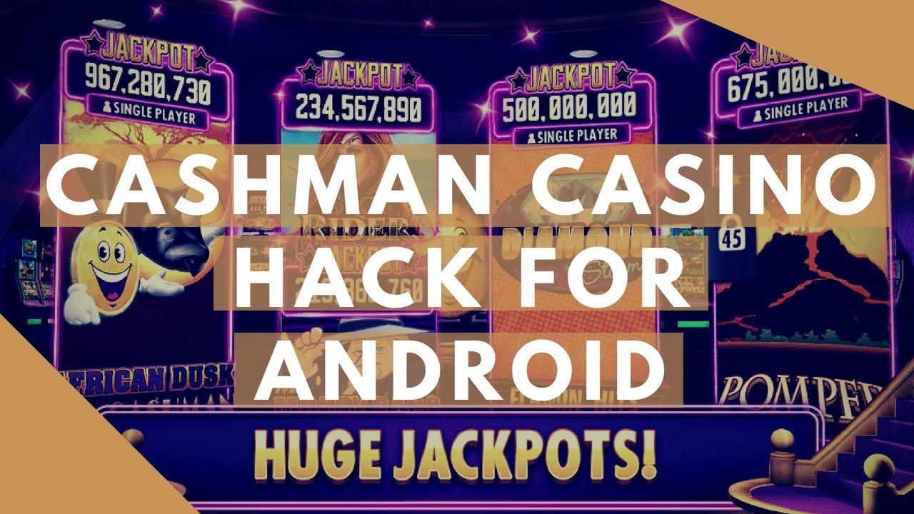 cashman casino free coins hack