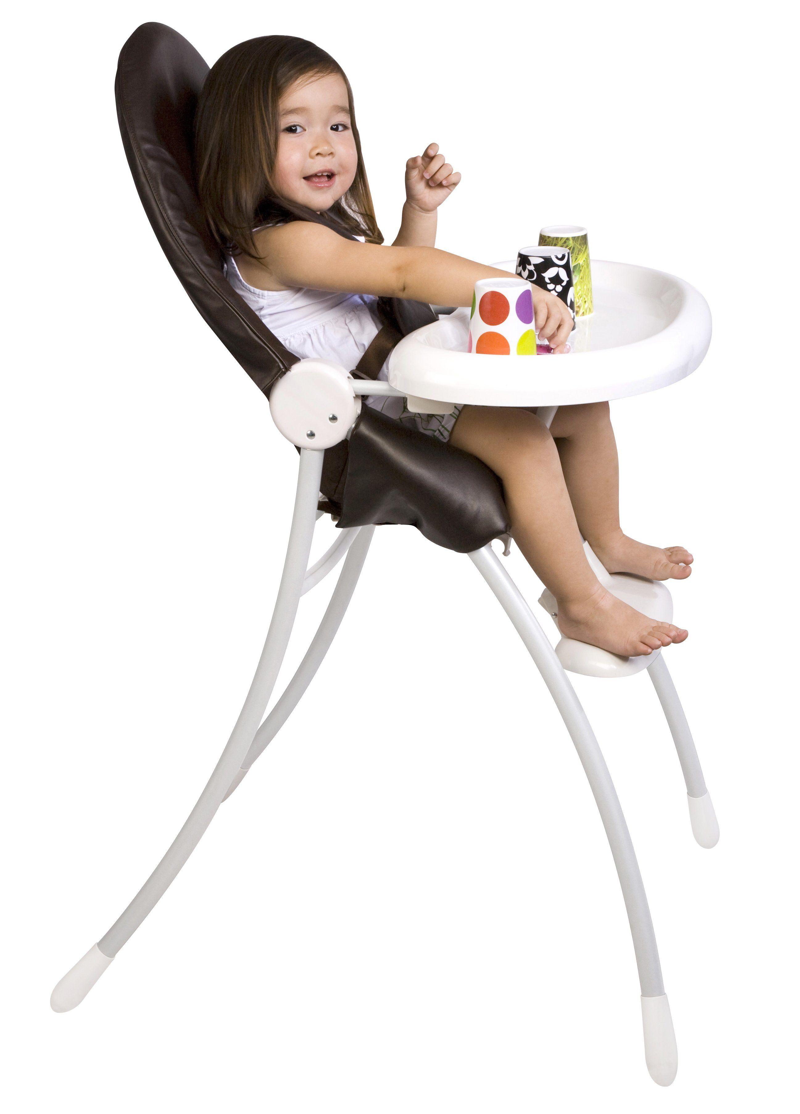 44 50 Folding High Chair High Chair Baby High Chair
