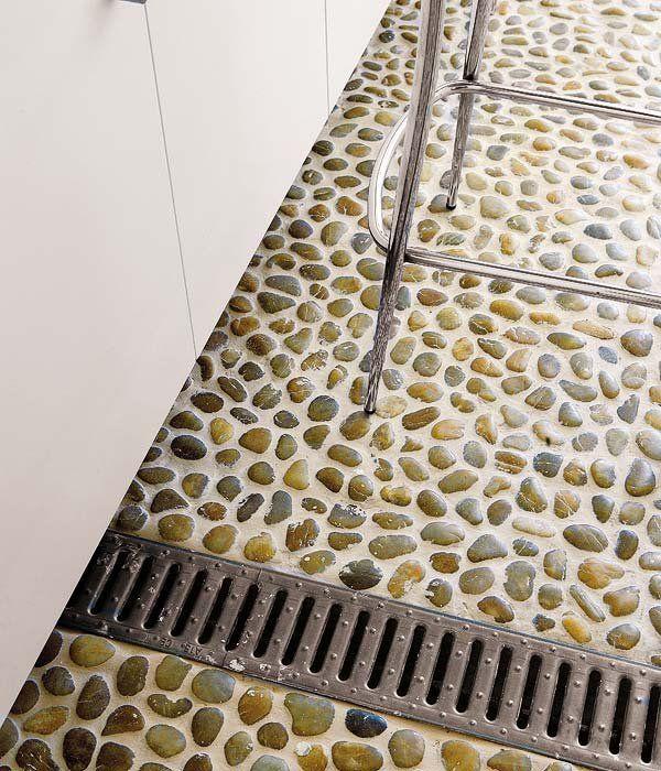 Materiales para el suelo ba o pinterest ba os ba os for Suelos para banos antideslizantes