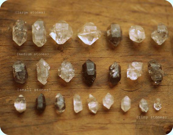 raw stone rings.. I want