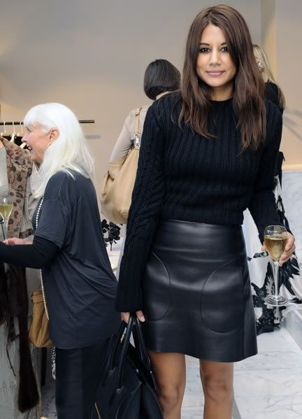 Leather Skirts Tips For 2016 (6) | fashion addicted | Pinterest ...