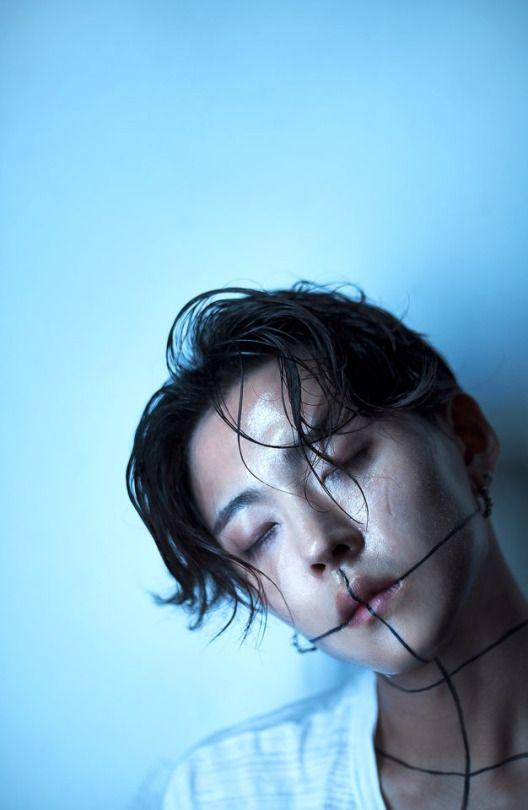 Image result for joo won dae korean model