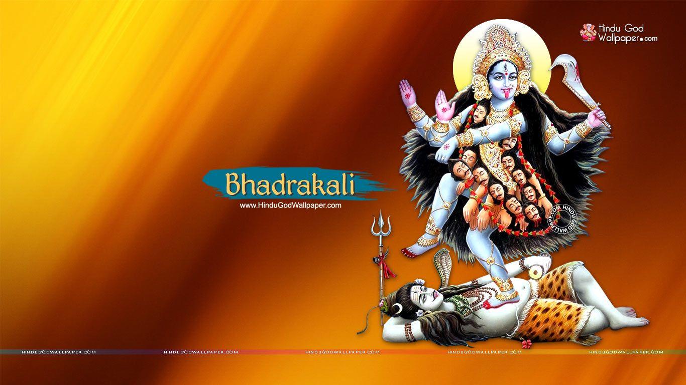 Download Wallpaper Lord Bhadrakali - 908f42875c48542e156cd5740705f84a  Graphic_194758.jpg