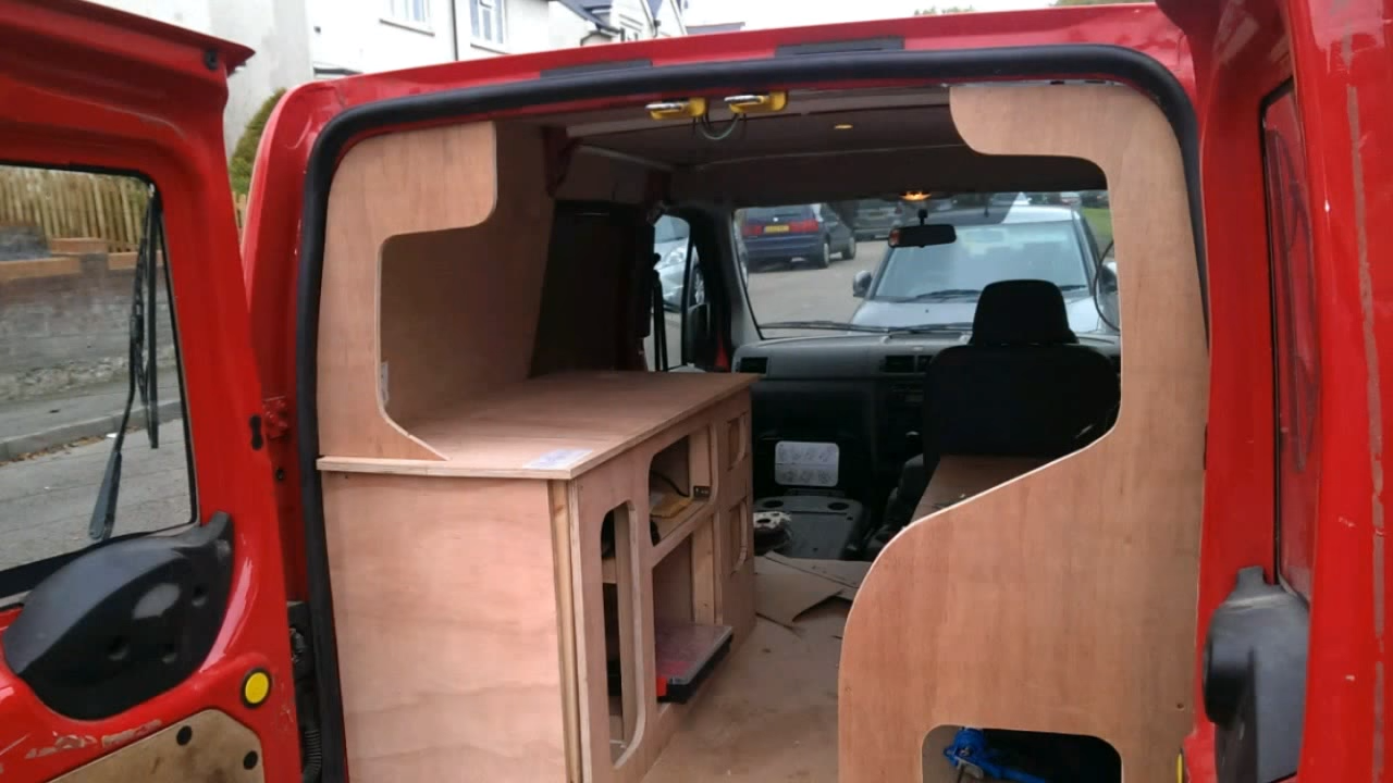 Ford Transit Connect Camper Conversion Transit Connect Camper Ford Transit Connect Camper Ford Transit Camper