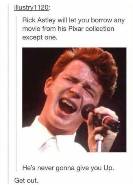 Get Out Tumblr Pinterest Funny Pixar Und Hilarious