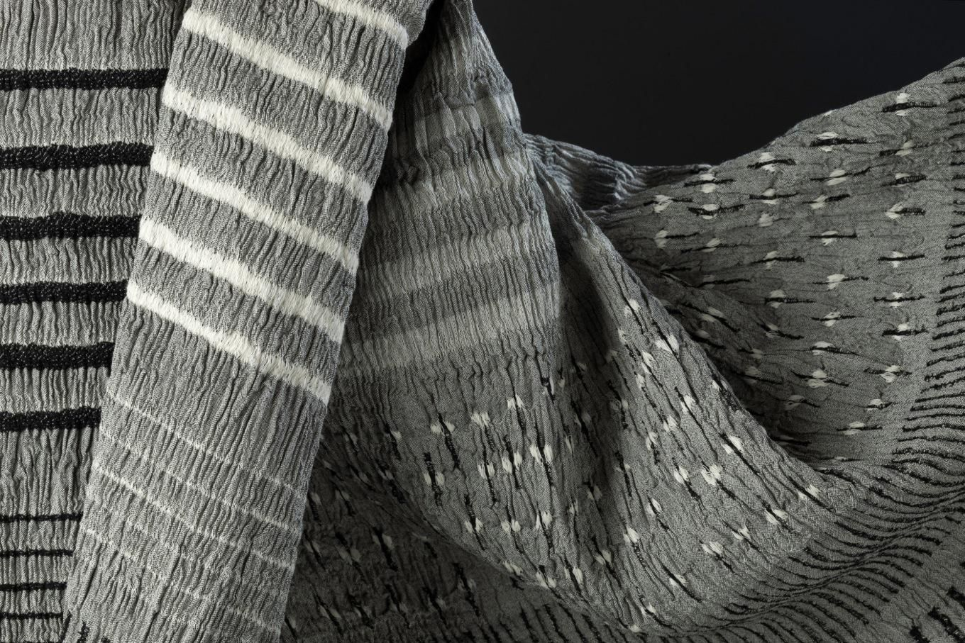 NUNO Corporation, Japan creates innovative textiles ...
