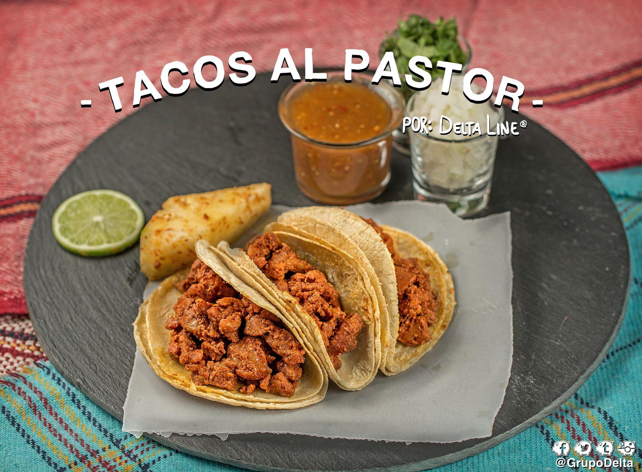 Tacos al Pastor by Diego Chen Brimac on 500px