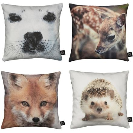Kids Cushions from By Nord