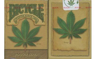Bicycle Hemp Playing Cards. #playingcardds #games #magic #poker