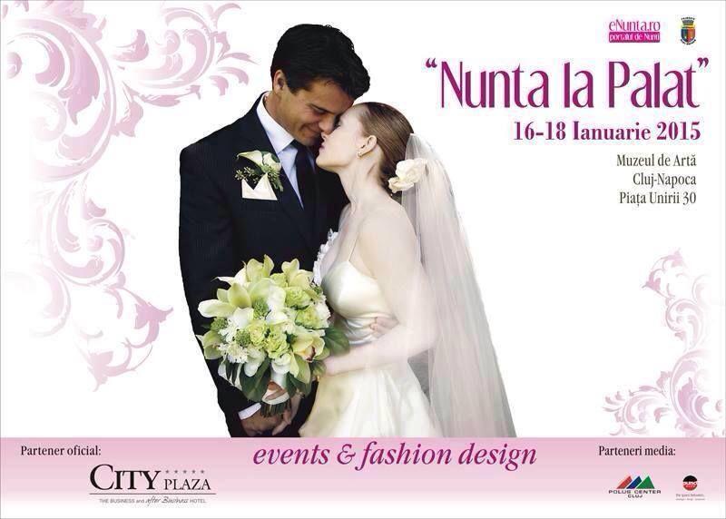 Nunta La Palat Cluj Napoca Targuri Nunta Indigo Cards Pinterest