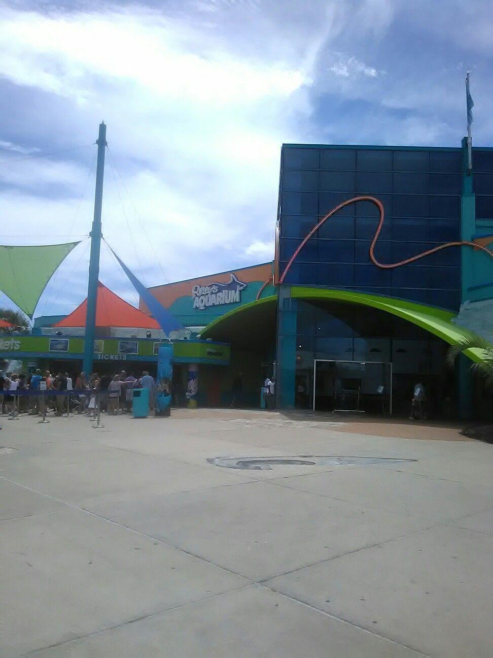 Ripley's Aquarium. Myrtle Beach, SC   Myrtle beach sc ...
