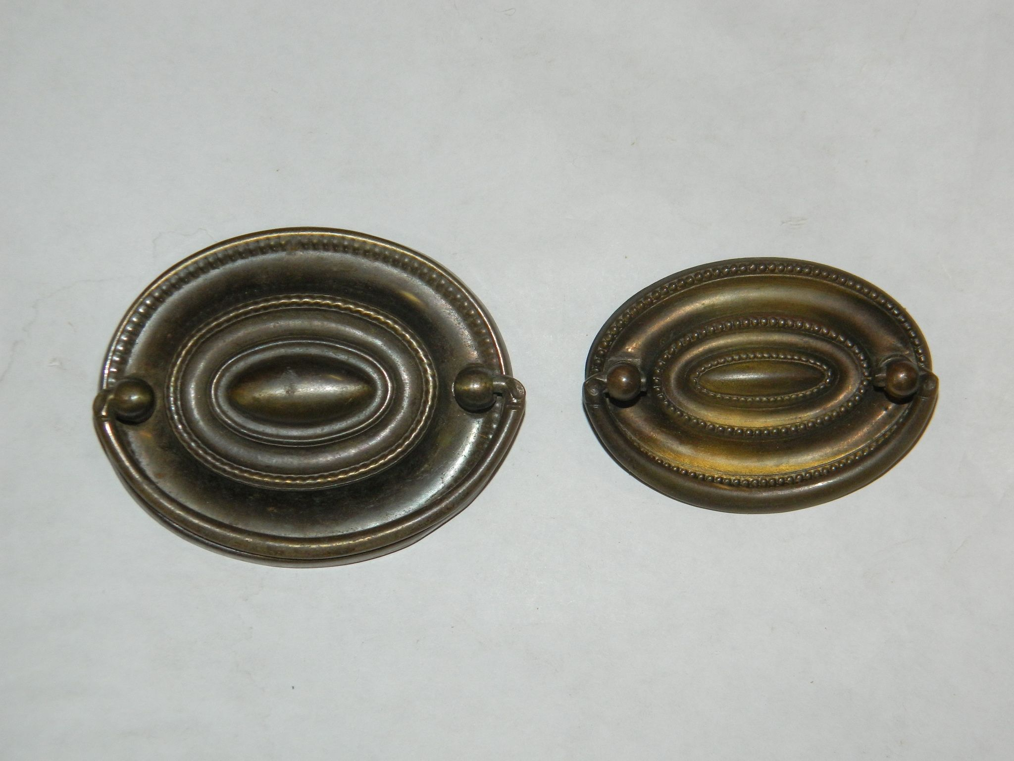 antique hardware old original period drawer pulls handles parts