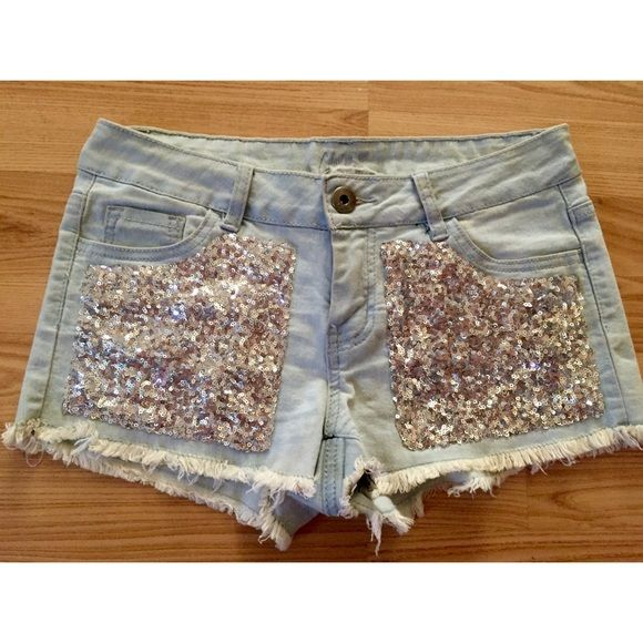 Sequence shorts