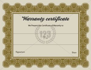 Warranty certificate archives free premium 123 certificate warranty certificate archives free premium 123 certificate templates free premium 123 certificate yadclub Gallery