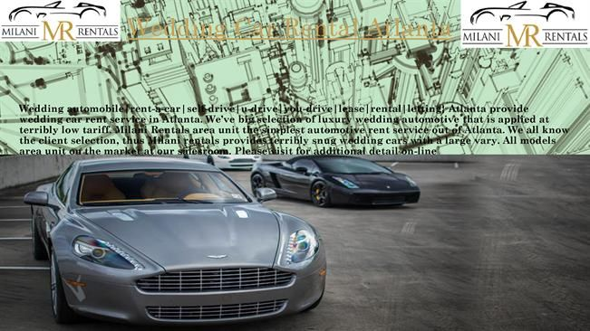 Luxury Car Rentals Atlanta With Some Special Dealing Price We Are Offers Best Luxury Car And You Can Car Rental Car Rental Company Luxury Car Rental