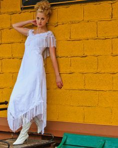 4a277d7fc cowgirl dresses for mother of the bride wedding | Satn Spurs ...