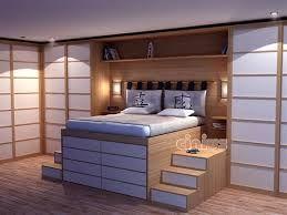 tete de lit avec placard - Recherche Google | Déco chambre ...