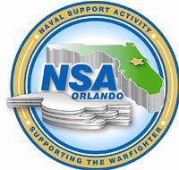 NSA Navy support Orlando
