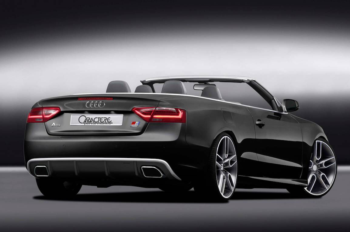 2016 audi a5 cabriolet car technology audi a5. Black Bedroom Furniture Sets. Home Design Ideas