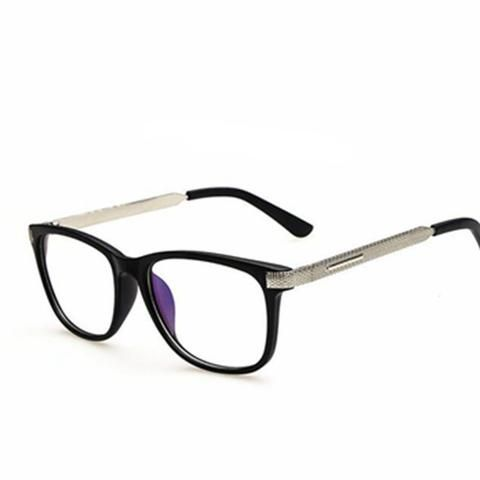 850ba835f3 New Fashion Vintage Cat Eye Glasses Frame Men Women Myopia Eyeglasses  jacobsmodlilj