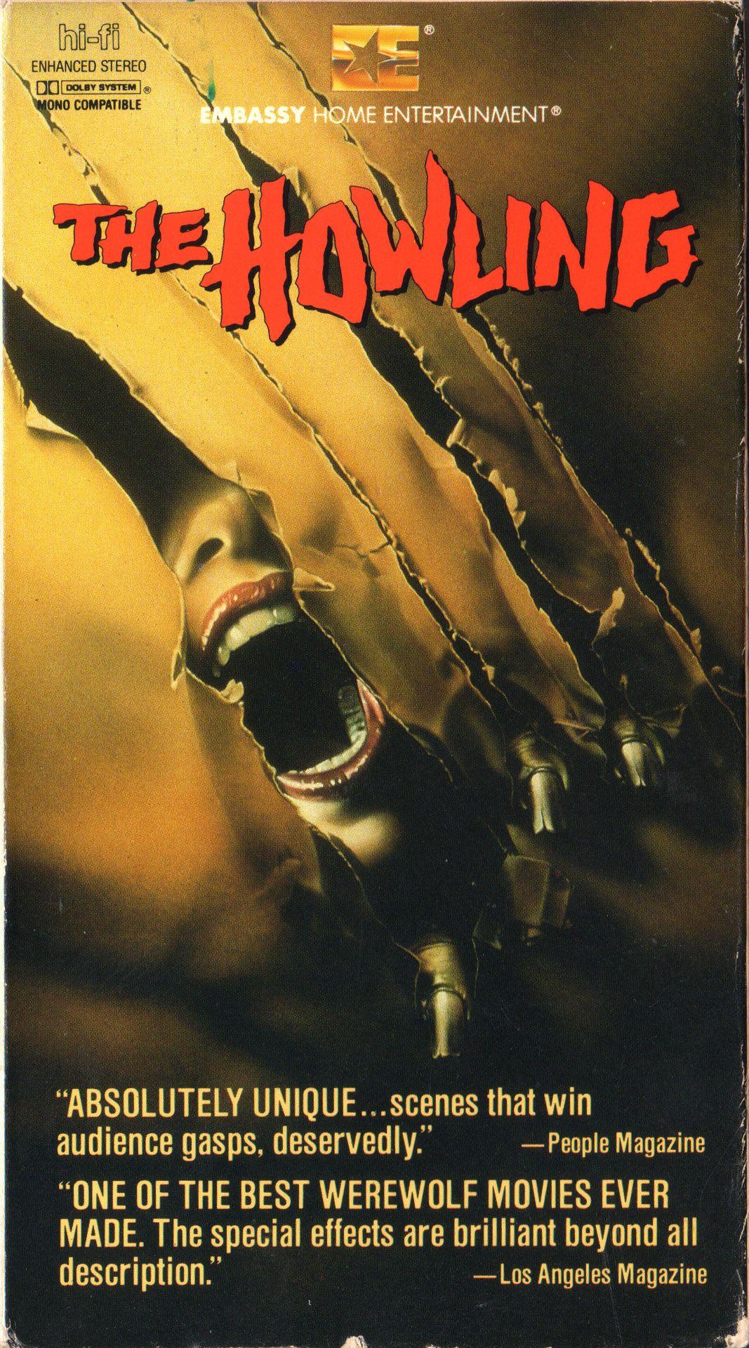 Photo Best werewolf movies, Classic horror movies