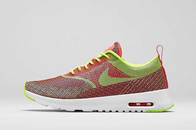 Nike air max thea jaquard
