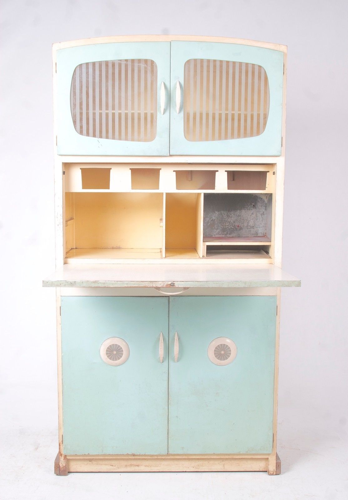 1950s Kitchen Furniture Vintage 1950s Kitchen Pantry Cabinet Larder Kitchenette Hygena