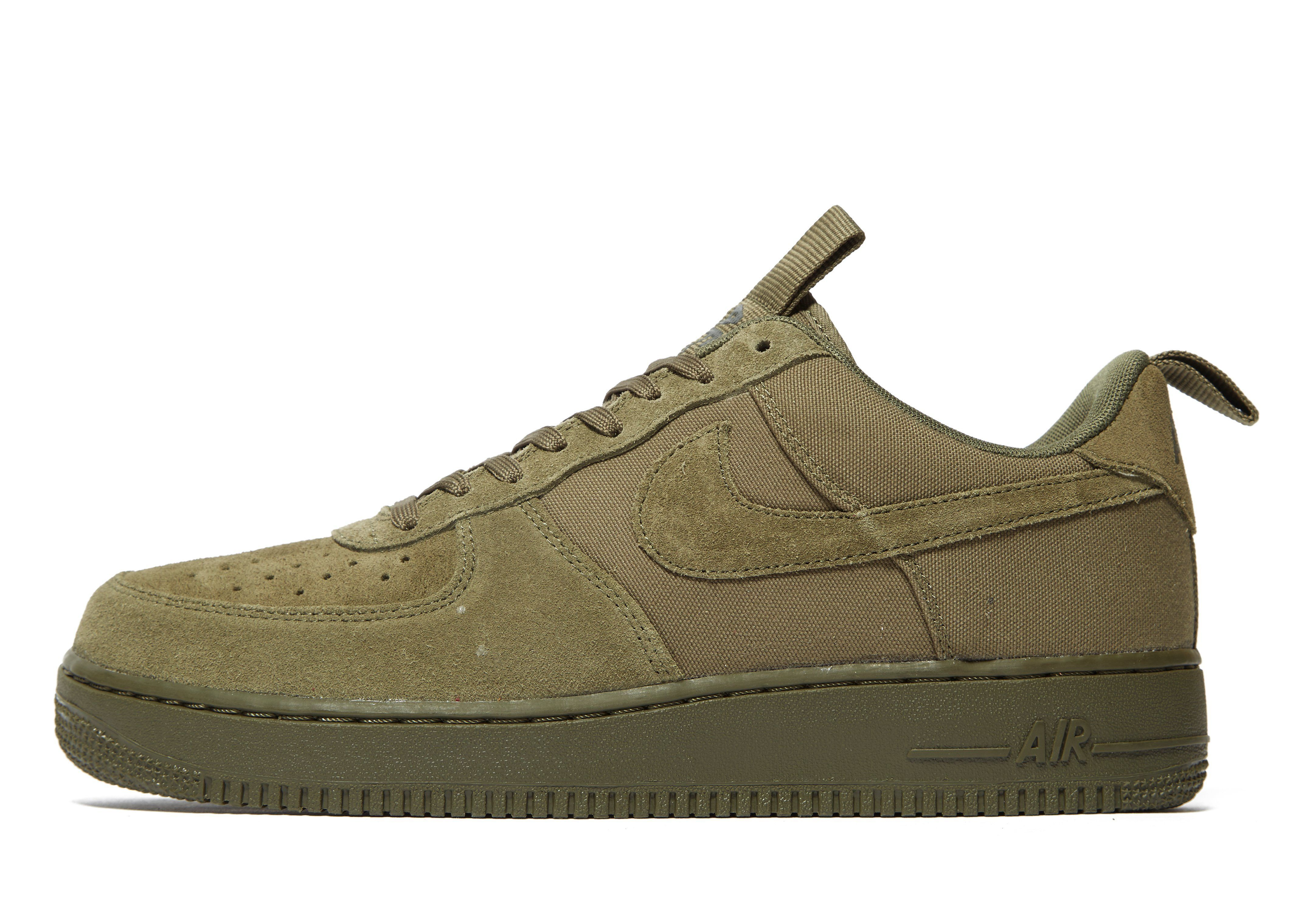 Nike Air Force 1 Canvas Shop online for Nike Air Force 1