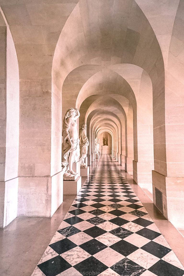 These Versailles Photos Prove the Palace is Worth (Another ...