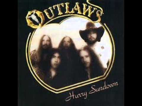 Outlaws - Holiday