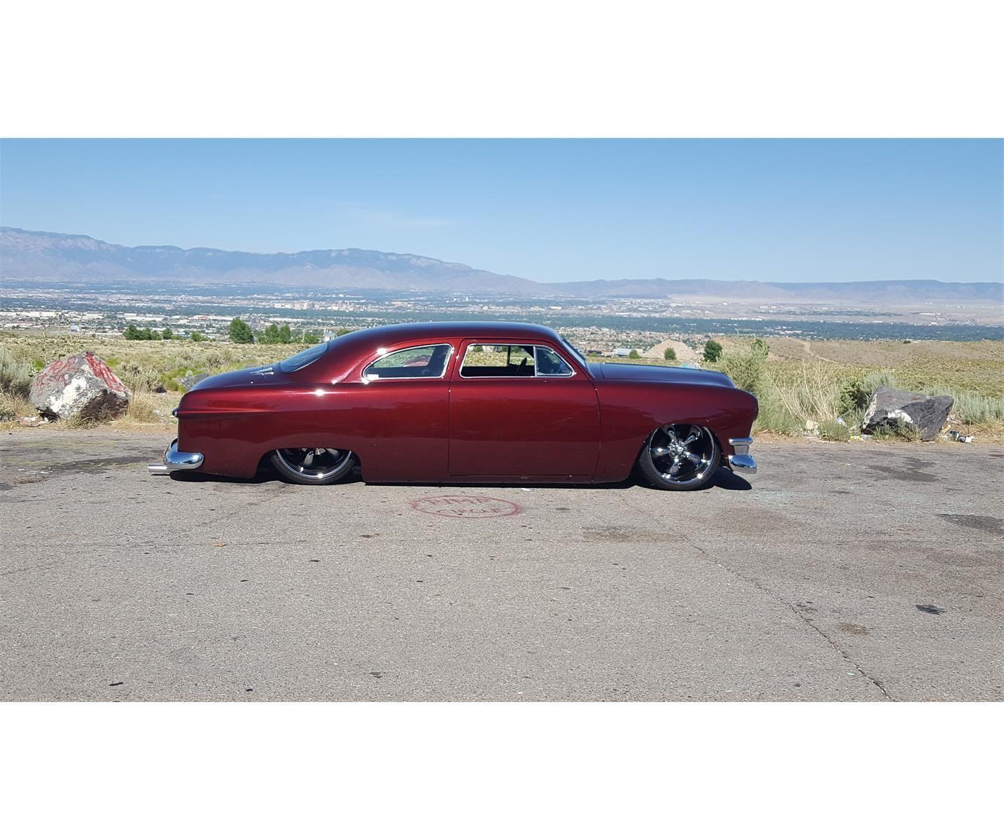 Large Photo of 1950 Custom 40,000.00 OMGY New